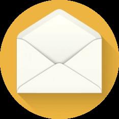آیکن ایمیل