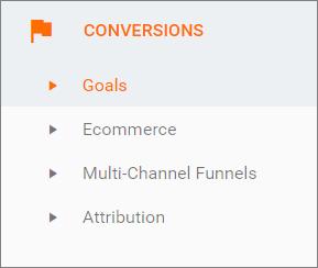 تبدیل و پیوند کاربران با وبسایت – Conversion