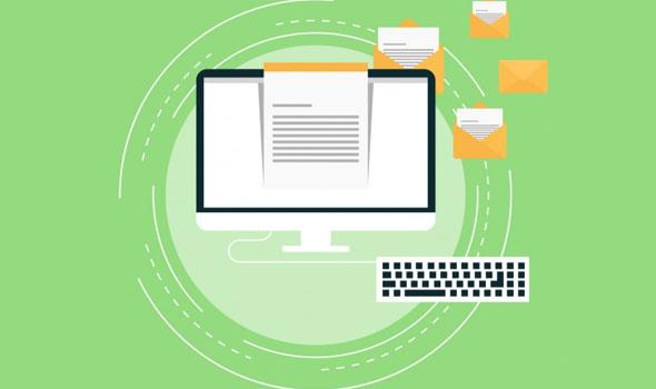 9 مورد تاثیر گذار روی نرخ تبدیل ایمیل ها در ایمیل مارکتینگ