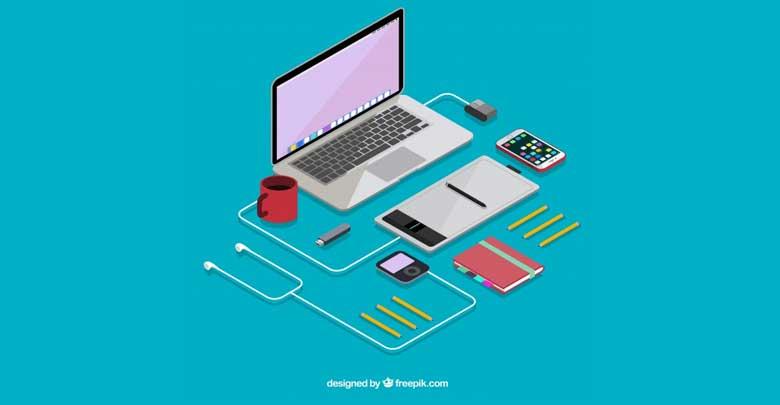 نکاتی جهت جذب مخاطب با طراحی سایت: مخصوص کسب و کار های آنلاین
