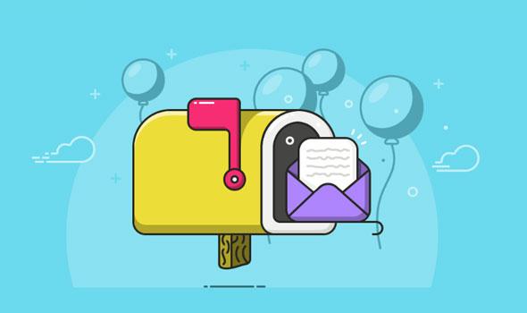 چگونه یک تقدیرنامه جادویی برای مشتری بنویسیم و ارسال کنیم