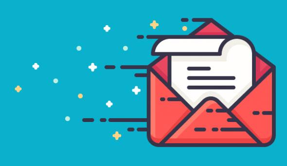 نرخ پرش ایمیل