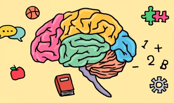 روانشناسی رنگ در بازاریابی و برندسازی
