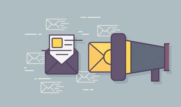افزایش لیست ایمیل