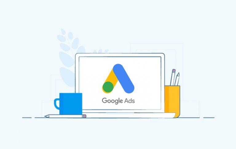 ۱# گوگل ادرودز Google Adwords یا گوگل ادز Google Ads