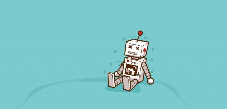 تصویر فایل ربات robot