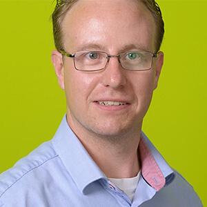 Jan‐Willem Bobbink