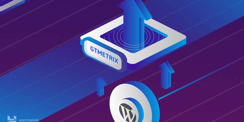 آموزش افزایش سرعت سایت با GTmetrix