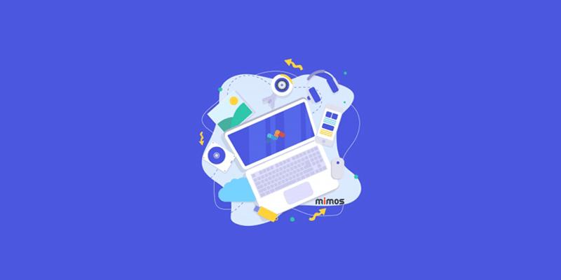 چگونه یک سایت حرفهای بسازیم؟ 5 قدم برای راهاندازی سایت