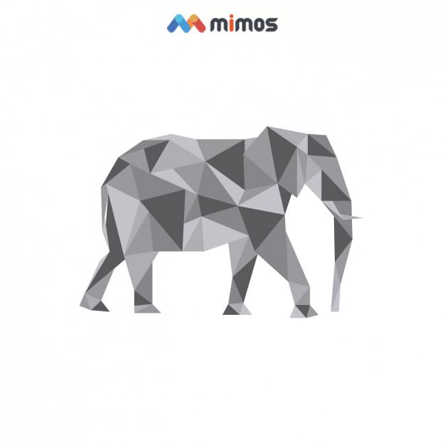 استراتژی فیل بزرگ