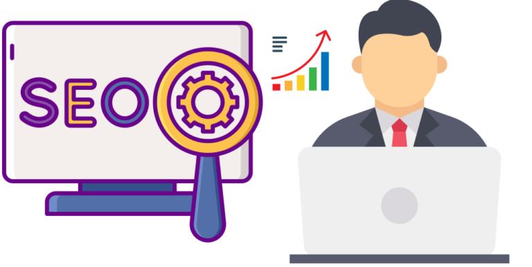 سئو سایت چطور به رشد کسب و کار اینترنتی شما کمک میکند؟