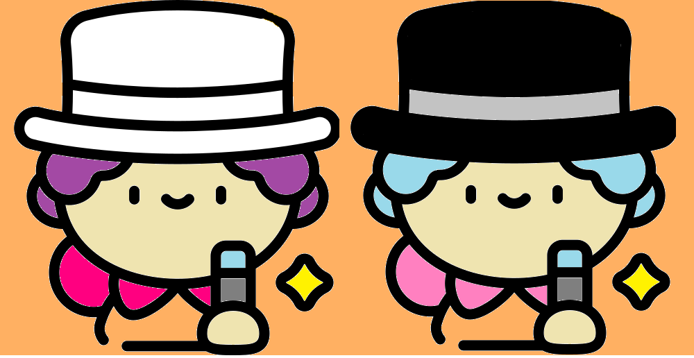کلاه سیاه و کلاه سفید در سئو